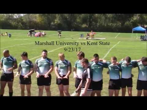 Marshall University vs Kent State University