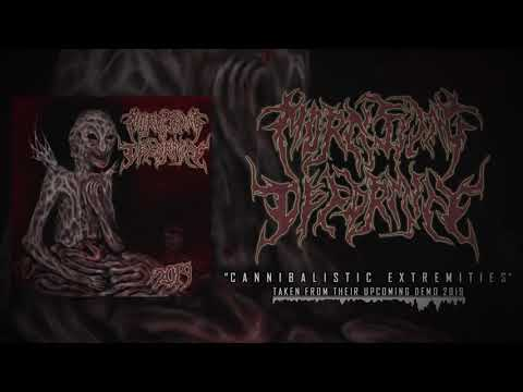 MORTIFYING DEFORMITY - CANNIBALISTIC EXTREMITIES (OFFICIAL TRACK PREMIERE 2019)