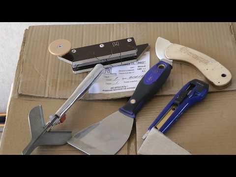 #вставщик #стусло-MP / инструменты для легкой установки вставки (декоративной заглушки)