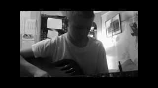 Gambar cover Little Things - One Direction (LucaSadlerMusic Acoustic Cover)