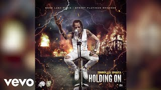 Tommy Lee Sparta - Holding On (Official Audio)