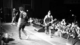 """Sick of it All """"Busted"""" live @ Fox Theater (Pomona)"""