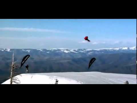 Oakley's Danny Kass Snowboard