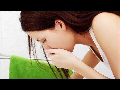 Вопрос: Как избавиться от тошноты, вызванной беспокойством?