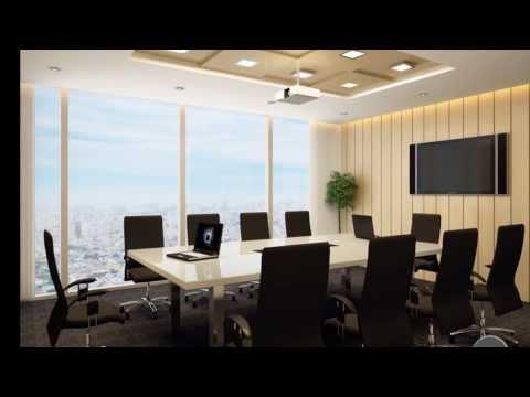 Union Architects-Hapag Lloyd office - 2010