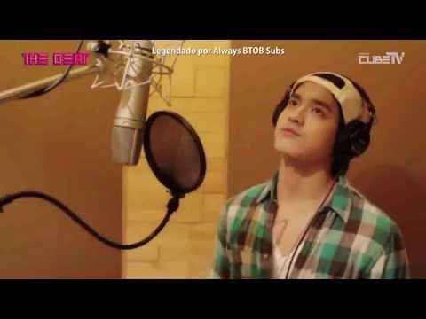 Peniel Shin - I'm Yours (Cover) [Legendado PT-BR]