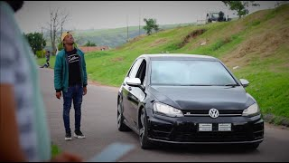 When VW Drivers Leave The Kasi And Come Back (Skits By Sphe)