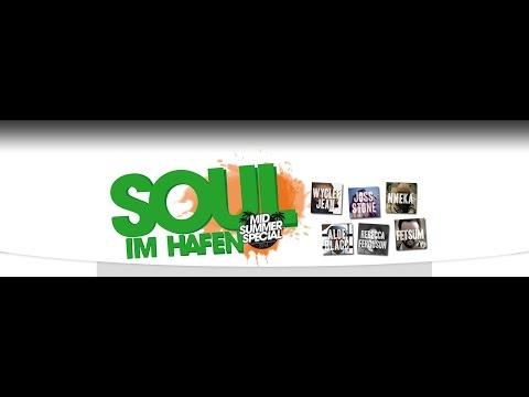 Joss Stone - Live Soul im Hafen, Hamburg 23.08.2014