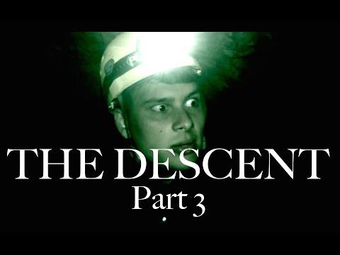 the descent 3 full movie