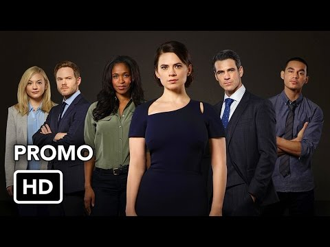 """Conviction (ABC) """"One Team Uncovers the Truth"""" Promo HD"""
