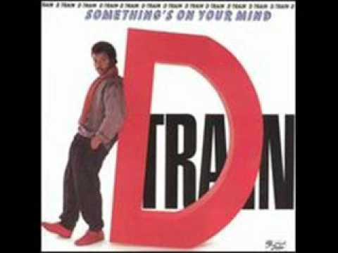 James 'D-Train' Williams - Hustle & Bustle Of The City