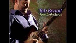 Tab Benoit - The Blues Is Here To Stay