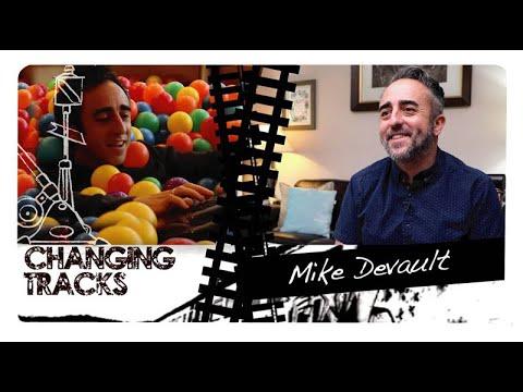 Changing Tracks: Mike Devault