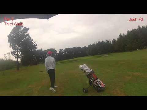 Carrickmines 9holes