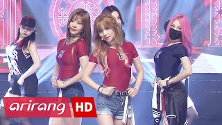 Simply K-Pop _ D.Holic(디홀릭) _ COLOR ME RAD _ Ep.224 _ 072216