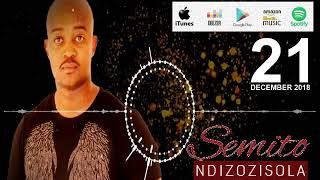 Semito's Latest on his Single, to be released on 21 December 2018