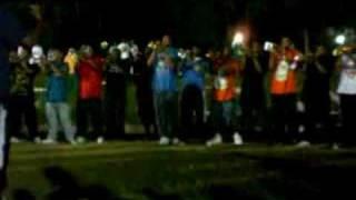 2006 FAMU trumpet section