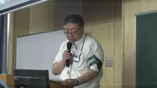 信州大学オープンキャンパス in 松本2019(2019.7.13)学生サポート