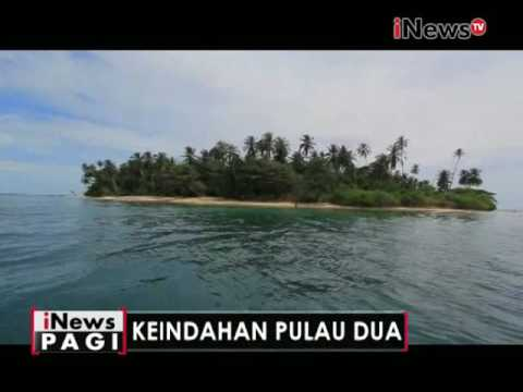Pulau dua, surga tersembunyi dibumi Serambi Mekah atau Kota Aceh - iNews Pagi 09/09