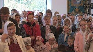 Нам было страшно, но мы выстояли! Освящение нового храма УПЦ в Бутине