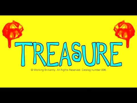 Treasure by The Morning Birds - Official Video