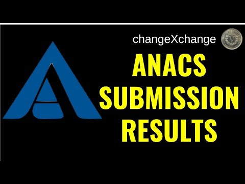 ANACS Grading Submission Results! (Unboxing)