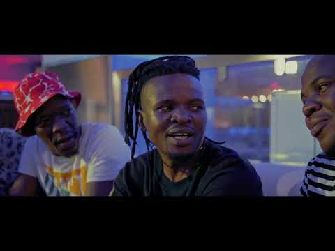 Character Feat. Q Twins & Ntencane - Ngiyesaba (Official Music Video)