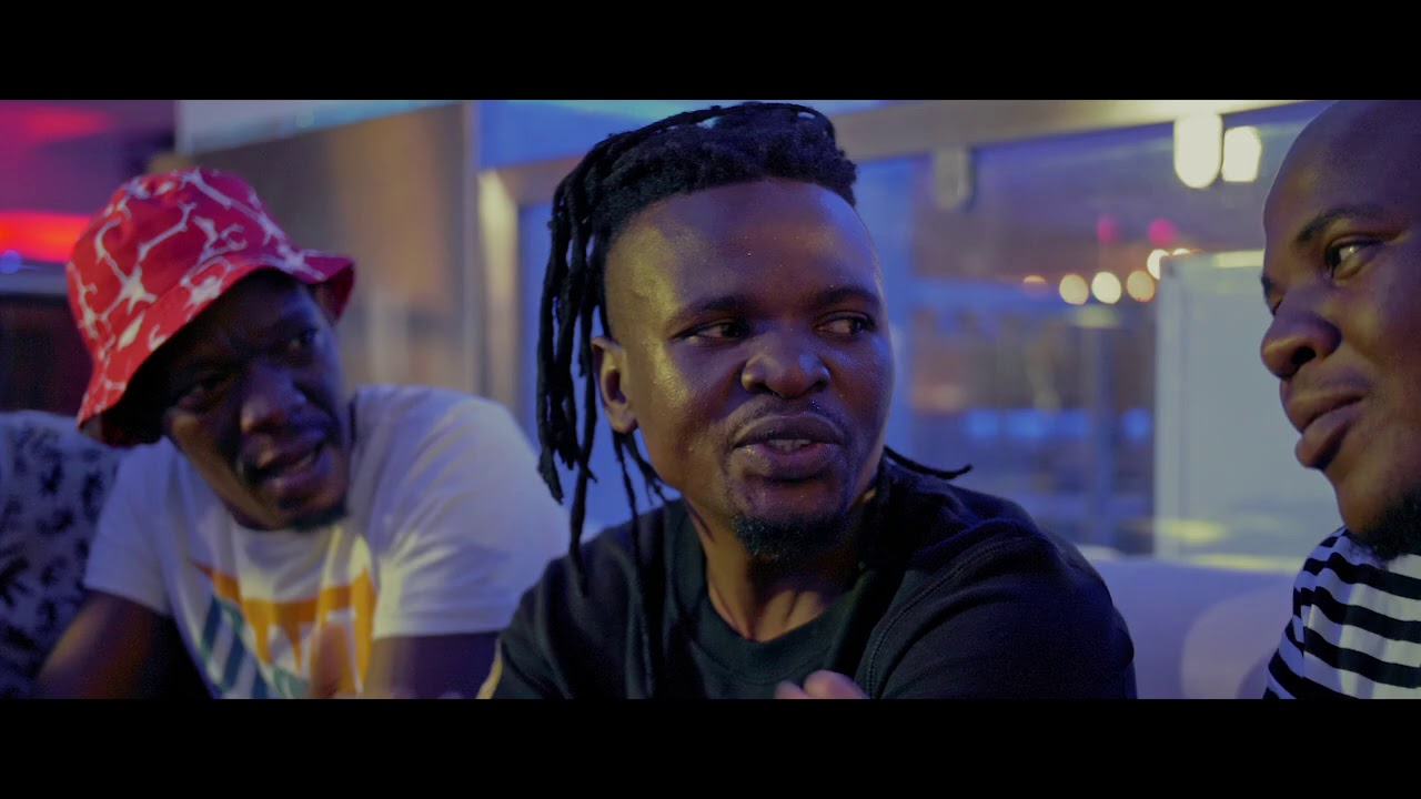 Download Character Feat. Q Twins & Ntencane -  Ngiyesaba (Official Music Video)