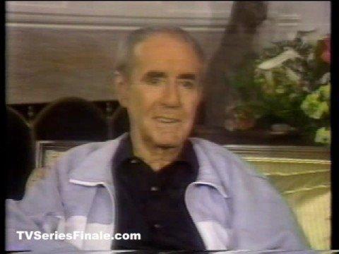 Jim Backus, one of his last interviews