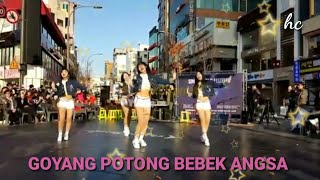 Download DJ REMIX POTONG BEBEK ANGSA KEREN