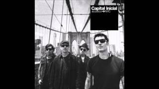 Baixar À Sua Maneira (Acústico NYC) - Capital Inicial feat. Seu Jorge