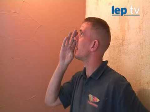 Ask the experts - plastering