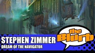 Interview with SSP author Stephen Zimmer