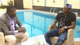 ENTRETIEN CHOC AVEC Idriss Carlos KAMENI   EQUINOXE TV