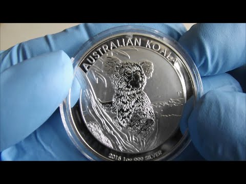 Current fake silver bullion coins to be aware of!