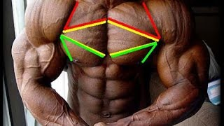 Simple Trick Builds Upper Chest