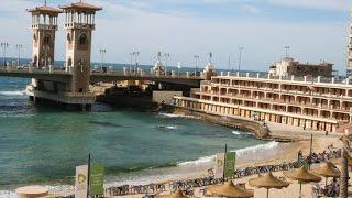 محافظ الإسكندرية: لم أنام منذ 48 ساعة