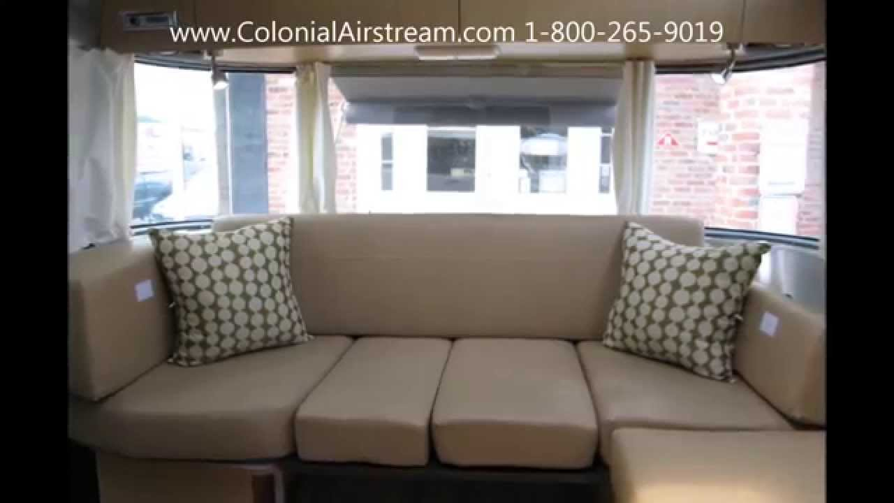 Airstream Travel Trailer >> 2016 Airstream Flying Cloud 27FB Twin Bed Travel Trailer For Sale - YouTube