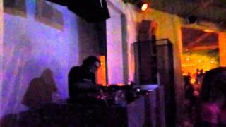 DJ MOZART live from OPIFICIO BECCADELLI RIMINI 28-6-2014
