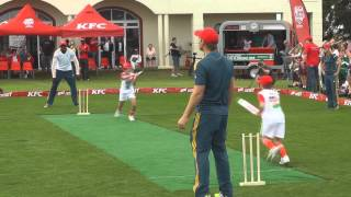 Repeat youtube video HPPS vs Proteas