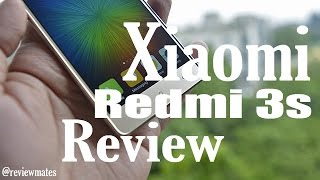 Redmi 3s Prime Review  | Honest, Compact & Time Saving Review