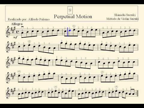 Metodo Suzuki Violino Pdf