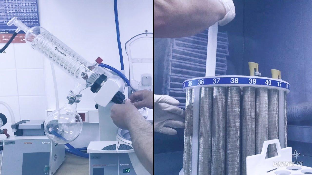 kerekféreg laboratóriumi diagnosztika