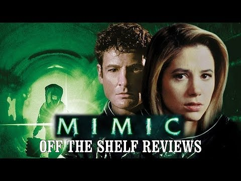 Mimic Review - Off The Shelf Reviews