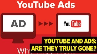 Are Brands Boycotting YouTube Just for CHEAPER Rates?