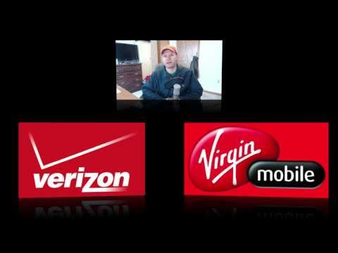 Canceling My Verizon Unlimited Data Plan & Virgin Mobile