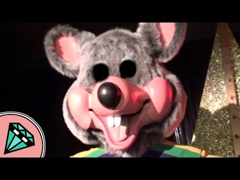 Kid Finds Blood at Chuck e Cheese (Story) thumbnail
