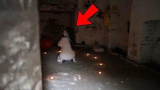 யாரும் இல்லாத வீட்டில் இருந்த மர்மமான பெண்|Top 5 Ghost Event Caught On Camera|Tamil CID