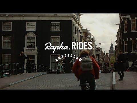 Rapha RIDES Amsterdam