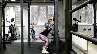Тренинг для ДЕВУШЕК - Екатерина 34 года